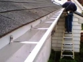 Hidden hangars will add strength and durability for many years to come while keeping your gutters looking perfectly straight.