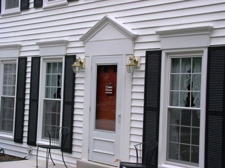 american windows and siding double hung siding upgrade american windows summer challenges