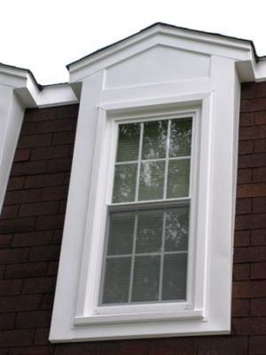 Replacement Windows • American Windows & Siding of VA, Inc.