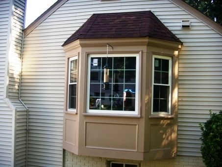 We Bring Old Bay Windows Back To Life