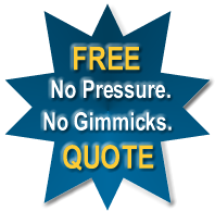 Free No Pressure, No Gimmicks Quote