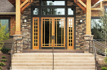 Entry Doors and Sliding Glass Doors