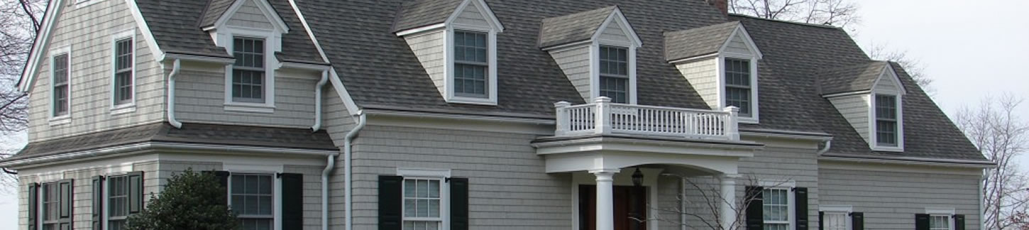 American Windows Spare Your Home From Water Damage