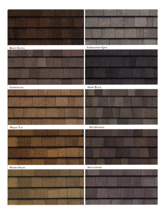 Landmark Tl Shingles American Windows Amp Siding Of Va Inc