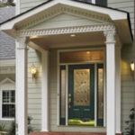 Entry Door Replacement: Comparing Steel vs. Fiberglass